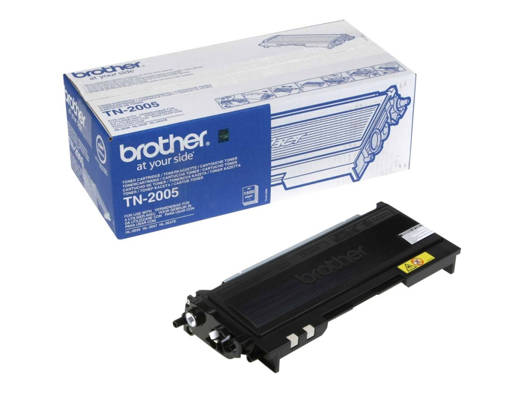 BROTHER KIT TONER 1500PAGES