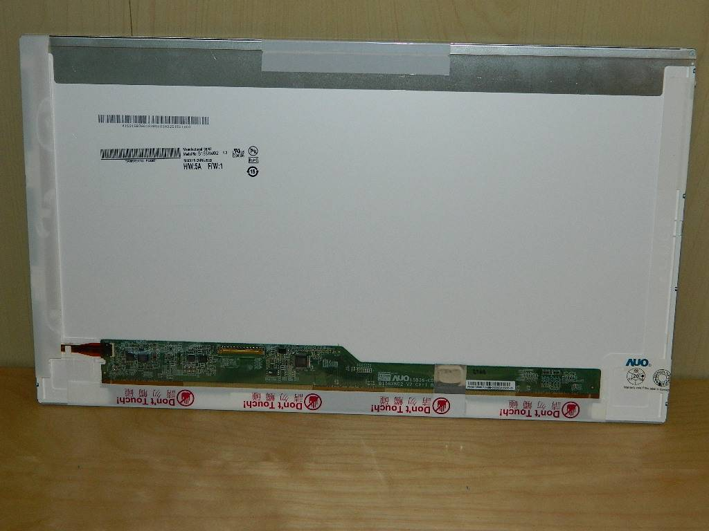 HP DV6-2007sf  Dalle écran model : B156XW02