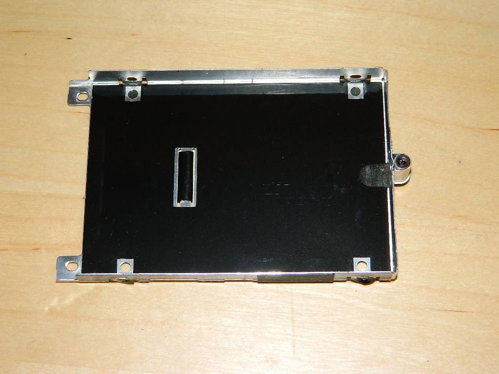 HP Probook 4520S Caddy disque dur 627731-002